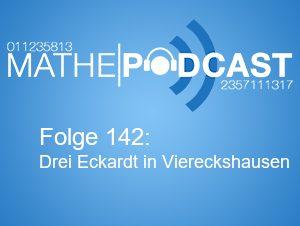 Drei Eckardt in Viereckhausen