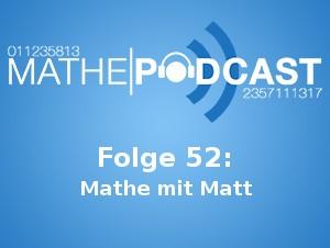 Mathe mit Matt