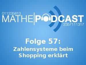 Zahlensysteme beim Shopping erklärt