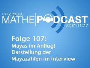 Mayas im Anflug! Darstellung der Mayazahlen im Interview