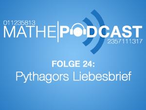Pythagoras Liebesbrief