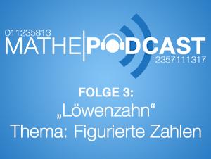 """""""Löwenzahn"""" – Thema: Figurierte Zahlen"""